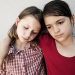 Empathy between children